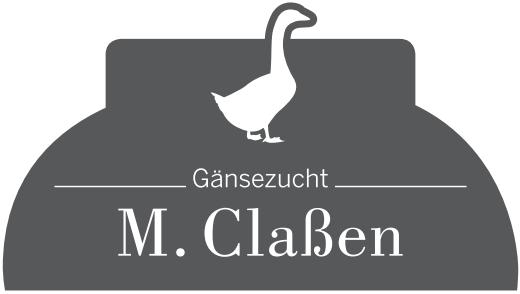 Gänse von M. Claßen